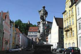 Sehensw 252 Rdigkeiten Sehensw 252 Rdigkeiten In Landshut